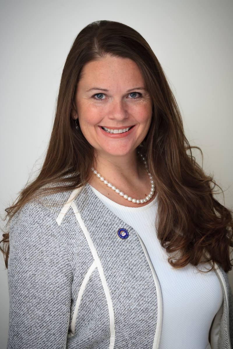 Kimberly Henrie 2014
