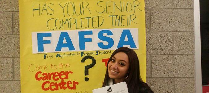 Granger HS FAFSA Completion