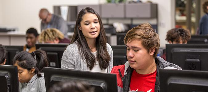 College Advising Expansion