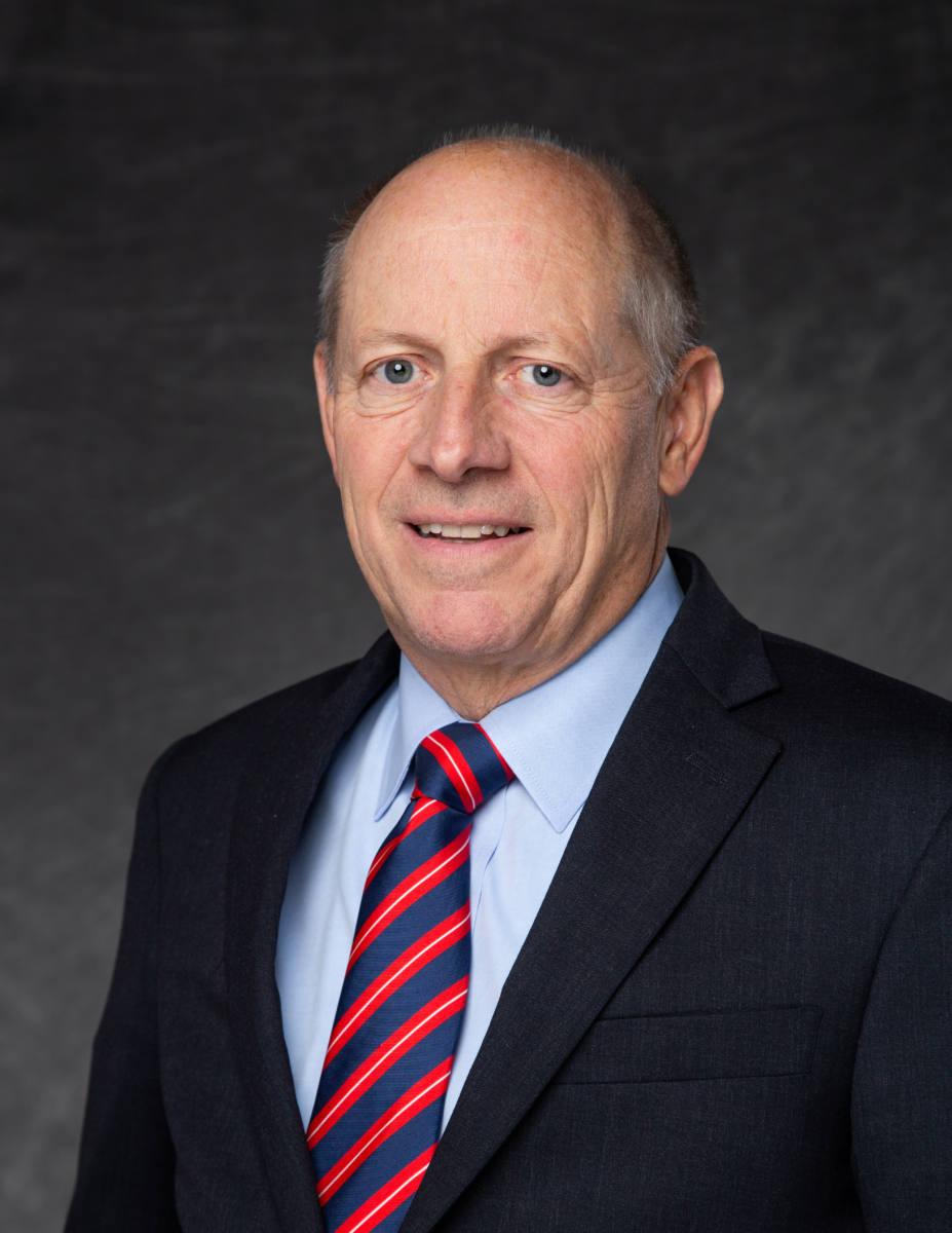 Harris H. Simmons