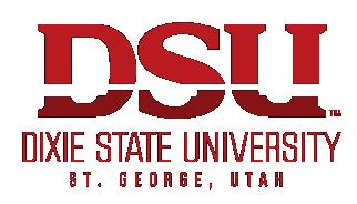 Dixie State University - St. George, Utah