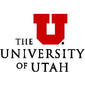 The University of Utah logo