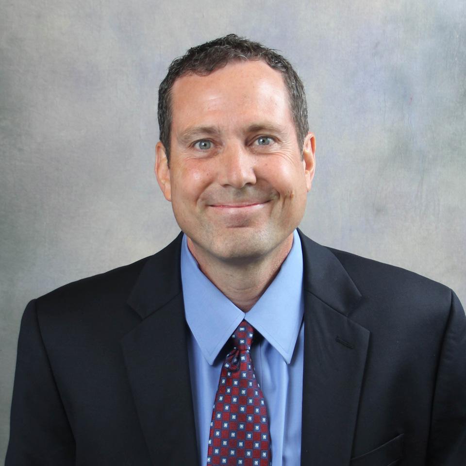 Portrait Brian Shuppy