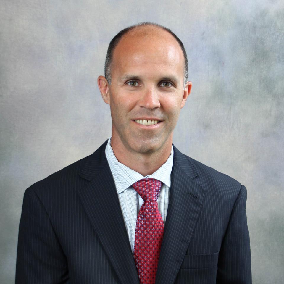 Portrait Dave Pulsipher