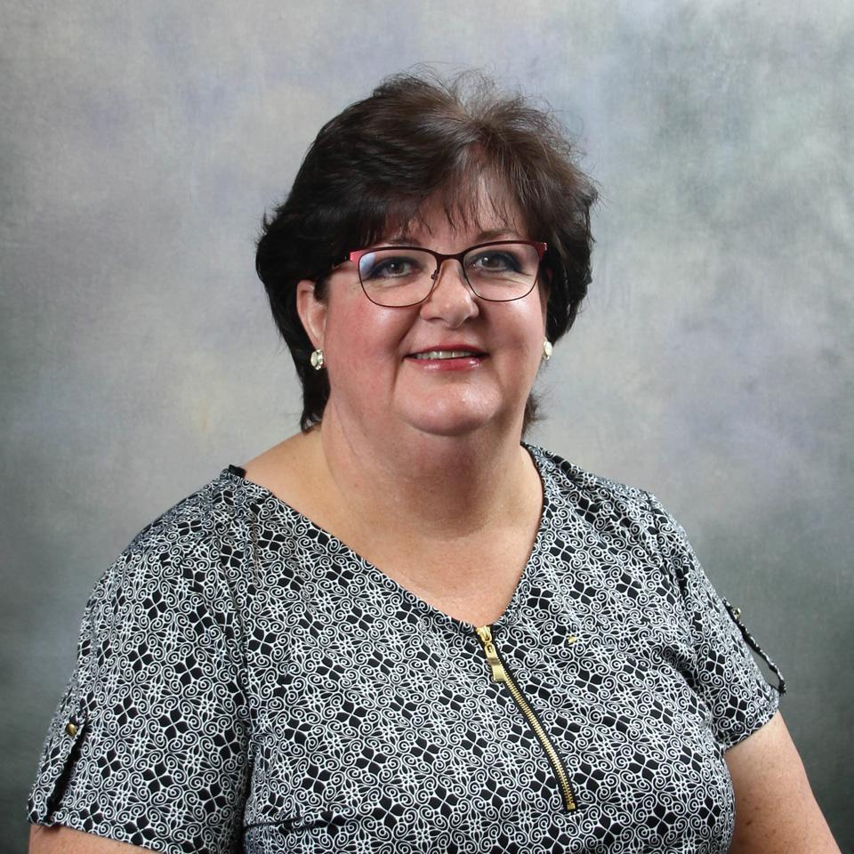 Portrait Denise Carter