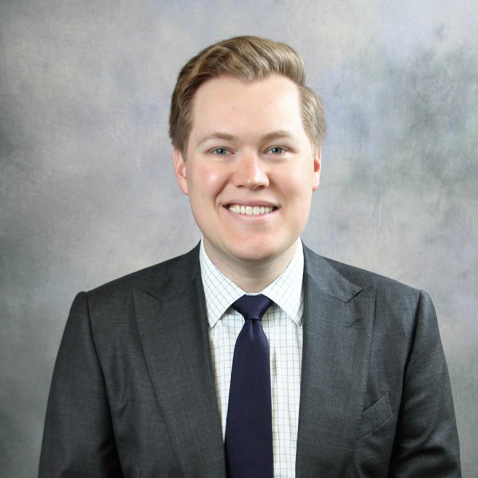 Portrait Michael Palica
