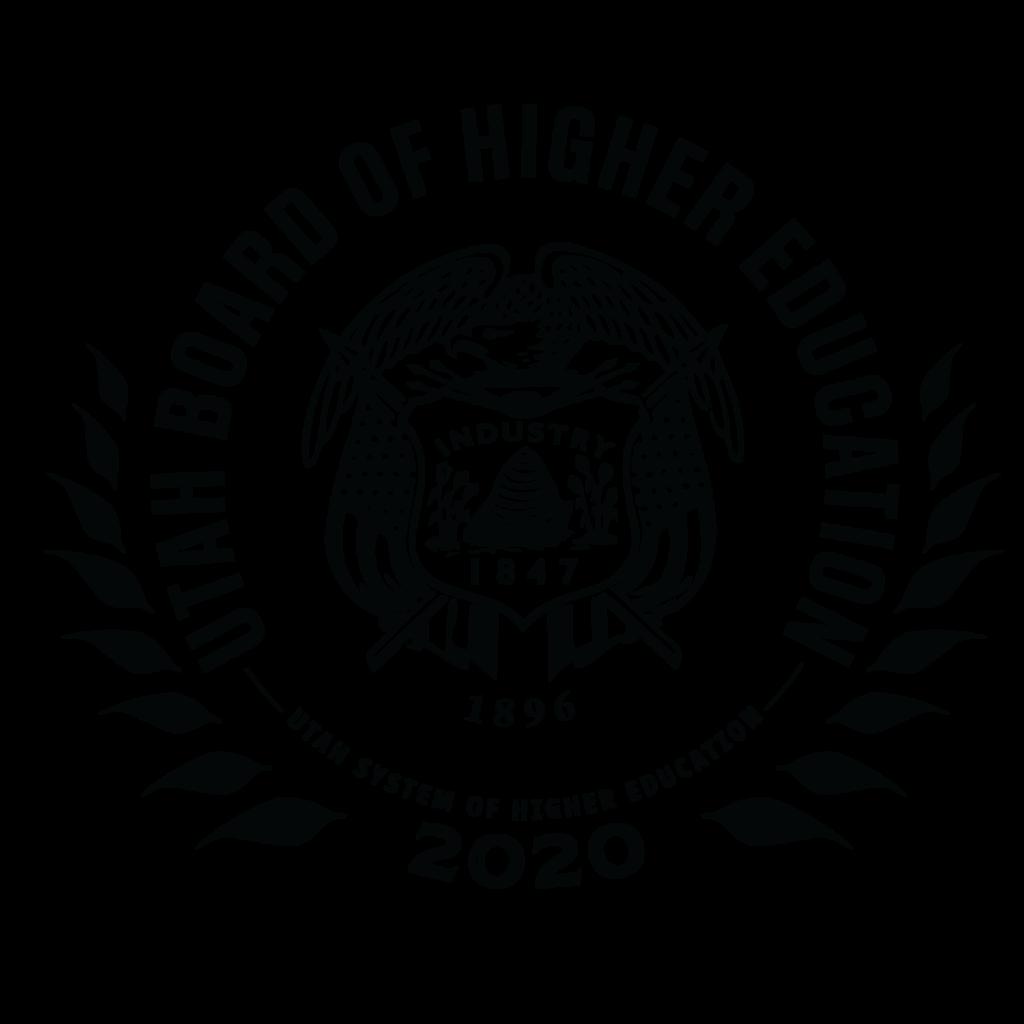 Utah Board of Higher Education Seal
