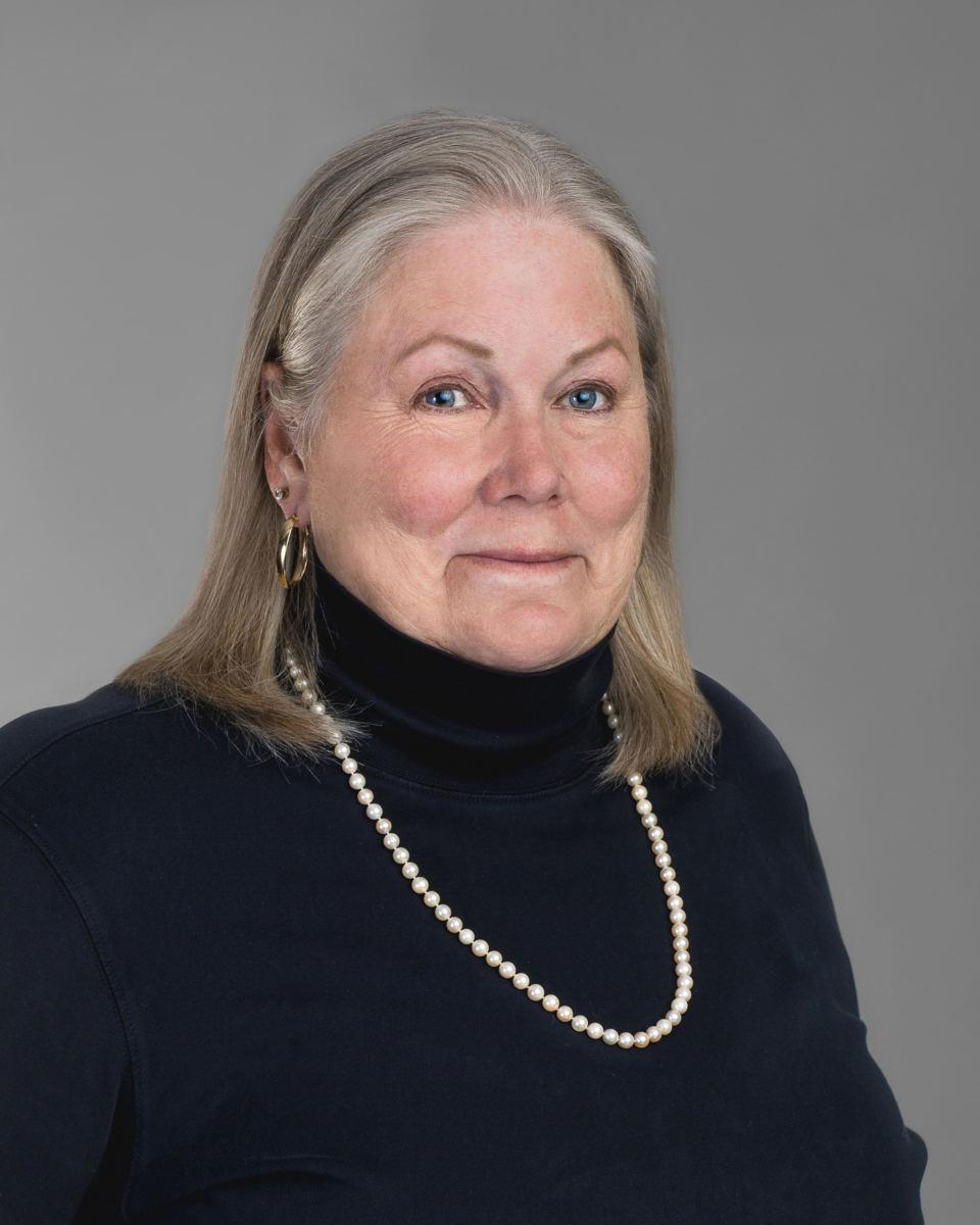 Cynthia Grua