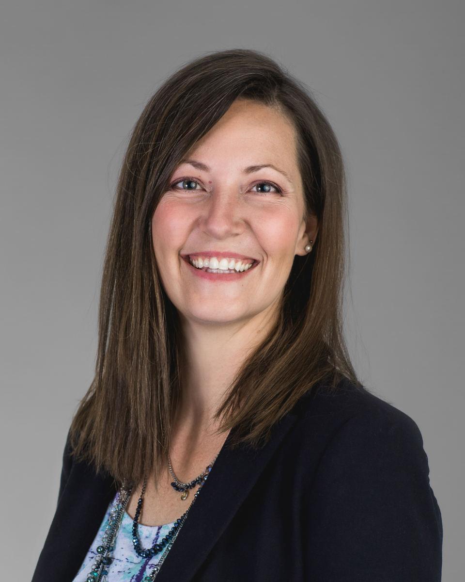 Trina Weller